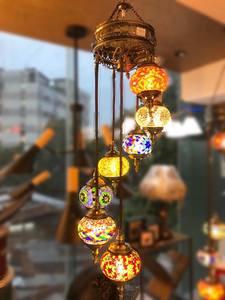 Turkish Hanging Chandelier/7