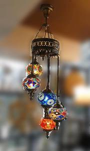 Turkish Hanging Chandelier/5