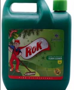 Rok Floor Cleaner (Pine) - 3 ltr