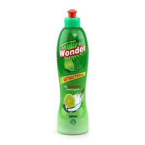 Aci Wonder Dishwash Liquid -  500ml