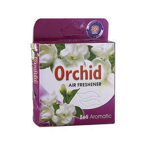 Orchid Air Freshner Beli Aromatic -  50gm