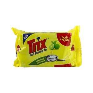 Trix Dish Washing Bar - 325gm