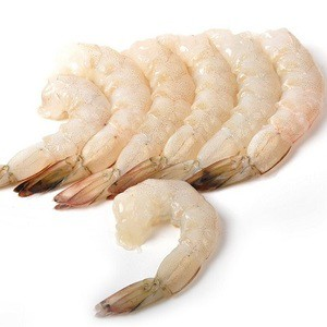 Prawn White Headless Shrimp (Medium) 25/30 pcs - 500gm