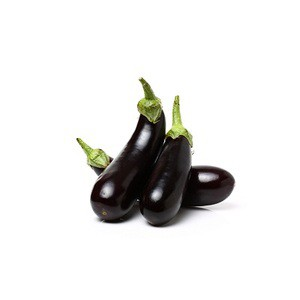OB Long Brinjal Black - 500gm