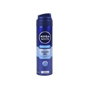 Nivea For Men Shaving Gel Cool Kick - 200ml
