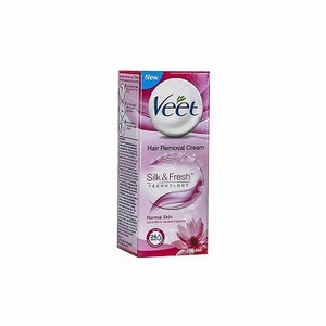 Veet Cream (Normal Skin) - 25gm