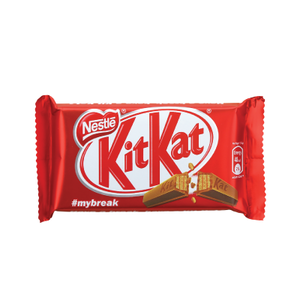 Nestle KitKat Chocolate - 27.5gm