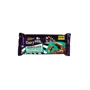 Cadbary D.M. Mar.C.C.Nut.C.Chocolate Cadbury (Milk-Chocolate) - 75gm Cadbury