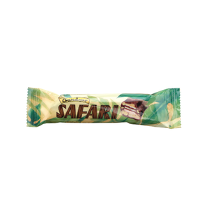 Gandour Safari Chocolate - 30gm