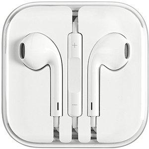 Original Apple Earbuds