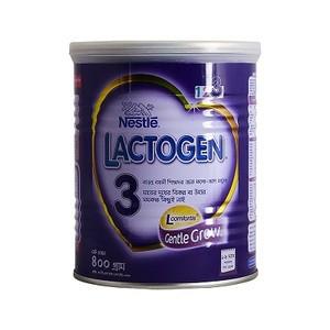 Lactozen  Tin (1-3yrs) - 3400gm