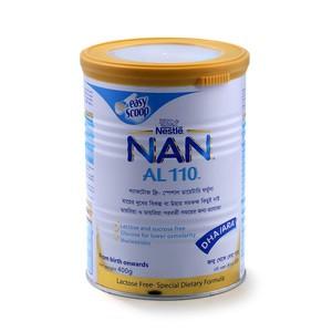 Nestle AL 110 (Tin) - 400gm