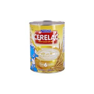 Nestle Cerelac Wheat & Milk (6 Month) - 1 Kg