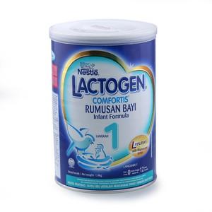 Nestle Lactogen 1 (Imported) - 1.8 Kg