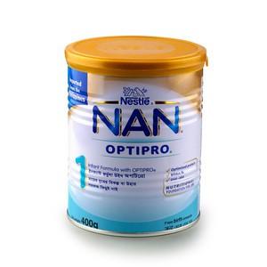 Nestle Nan 1 - 400gm