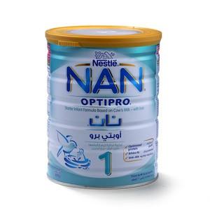 Nestle Nan 1 Tin  (Imported) - 800 gm