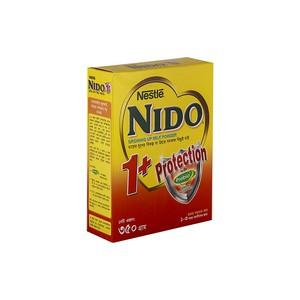 Nestle NIDO-1+ Growing Up Milk Powder -  350gm