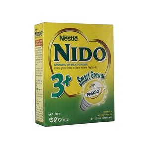 Nestle Nido-3+ Growing Up Milk Powder -  350gm