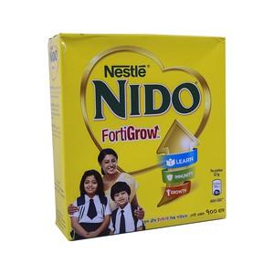 Nido Fortified Full Cream Instant Milk Powder (BIB) - 700gm
