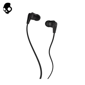 SkullCandy Ink'D Supreme Sound - Black - Headphone
