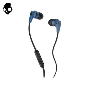 SkullCandy Ink'D Supreme Sound - Blue - Headphone