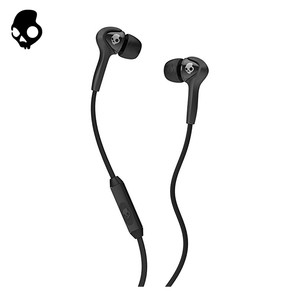 SkullCandy Smokin' Buds Music - Black - Headphone