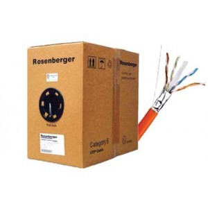 Rosenberger Cat-6 UTP Cable