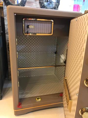 Security Locker/ Premium Series