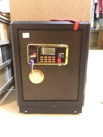 Security Locker/ K-15