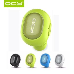 QCY Q26 Mini Wireless In-ear Bluetooth 4.1 Earphone