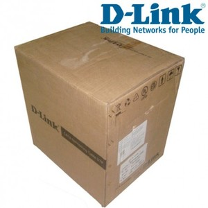 D-LINK ORIGINAL CAT-6 CABLE 305 METER PER BOX
