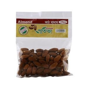 Protiva Kath Badam (Almond) - 100gm