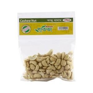 Protiva Kaju Badam (Cashew Nut) - 100gm