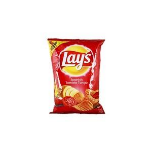 Lays Spanish Tomato Tango - 25gm