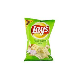 Lays A.S.C.O.  Lay's (Variety Flavor) - 52gm