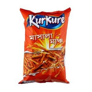 Kurkure Masala Munch Crackers - 100gm