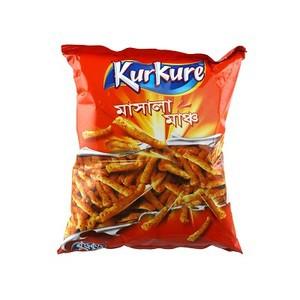 Kurkure Masala Munch Crackers - 50gm