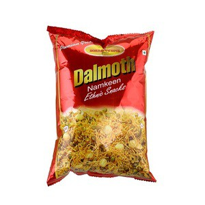 Bombay Sweets Dalmoth Chanachur - 200gm