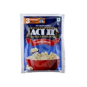 ACT-II Classic Salted Popcorn - 30gm