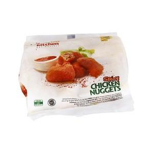 Kazifarms Kitchen Chicken Nuggets - 250gm