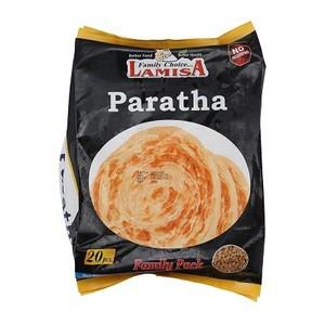 Lamisa Paratha Family Pack - 20pcs