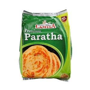Lamisa Premium Paratha - 20Pcs