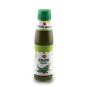 Pran Green Chilli Sauce - 200gm