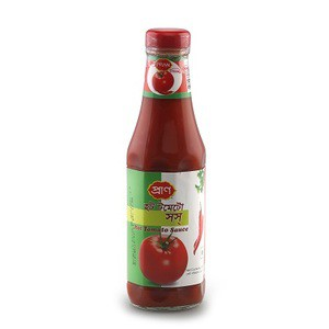Pran Hot Tomato Sauce - 340gm