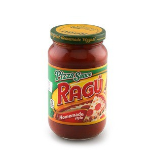 Ragu Pizza Sause - 397gm