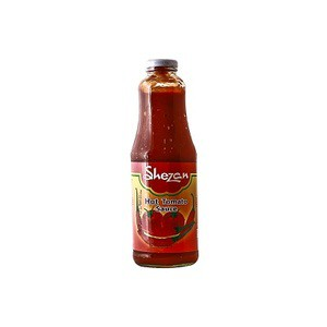 Shezan Hot Tomato Sauce - 1kg