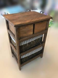 Mini Drawer Organiser/WY2016-16-S3