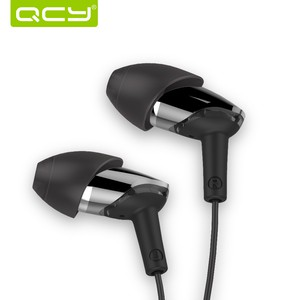 QCY QM03 In-Ear Bass Earphone