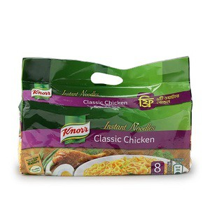 Knorr Classic Chicken Instant Noodles - 520gm