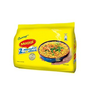 Maggi 2 Minute Curry Noodles - 496gm
